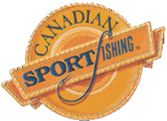 canadian sport fishing